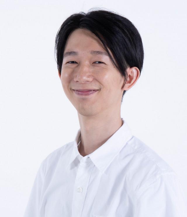井上 京一  (いのうえ きょういち)